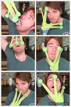 Shane Dawson Photo Shoot SERIOUSLY I COULDN'T HELP IT