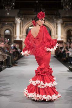 Viviana Iorio - We Love Flamenco 2018 - Sevilla