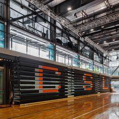 Gallery of São Luís Sports & Arts Gymnasium / Urdi Arquitetura - 26