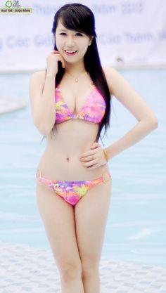 Hotgirl Nu Phạm gây xôn xao với bộ Bikini - Teen Việt Nam, Teen 9x, girl xinh - Teen Việt Nam, Thế hệ teen 9x việt nam, Girl xinh Việt nam Hot girl và Hot boy