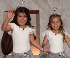 sophia grace and rosie make me smile every time :)