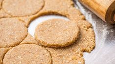 Sin Gluten, Gluten Free, Mexican Food Recipes, Healthy Recipes, Kiss The Cook, Chip Cookies, Biscotti, Graham, Tea Time