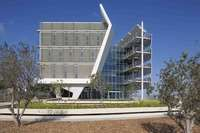 The Porter School of Environmental Studies on Architizer