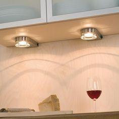 Küchen LED-Unterbauleuchte Anello Sun | Nordsee Küchen
