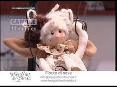 LE PIGOTTINE DI VANDA puntata 01 - Canale Italia - YouTube