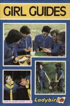 Girl Guides (Ladybird Book)