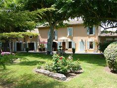 Un mas en #Provence