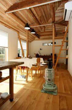 築29年平屋をリノベーション~猫ちゃん2匹との暮らし~ | 中古住宅とお客様の関係をしあわせにする会社|Renon×しあわせな家