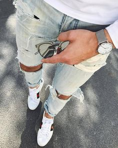 Style by: @streetandgentle  Whatcha say 👍 or 👎? Leave a comment 👇