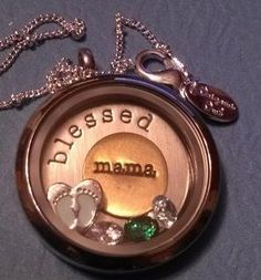 What is Origami Owl? A Charm Bracelet in a Locket! Perfect for Mother's Day   Nourishing Treasures