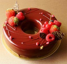 Шоколад фраза Рождественский венок из: [номер изображения] 2011 [добавить в любое время] Рождество резюме торт знаменитого теста - NAVER резюме