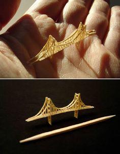 miniature art...