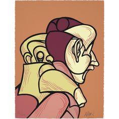 Une reconquête moderne de l'espace classique I. Signed by the artist. The Artist, Tigger, Veil, Disney Characters, Fictional Characters, Design, Classic, Outer Space, Modern Art