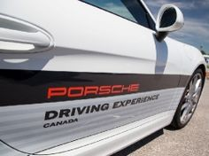 Porsche World 2013 - Bienvenue