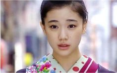 Image uploaded by Dazle Bak. Find images and videos about kimono and aoi yu on We Heart It - the app to get lost in what you love. Yu Aoi, Honey And Clover, Cute Kimonos, Girls Spreading, Simple Makeup Looks, Young Actresses, Celebs, Celebrities, Kimono Fashion
