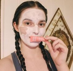 What's the big deal about Australian pink clay face masks? Oily Skin Care, Acne Prone Skin, Best Clay Mask, Bentonite Clay Face Mask, Clay Faces, Beauty Recipe, Face Masks, Skincare Routine, Community