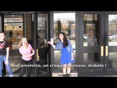 Tout le monde veut parler français - YouTube