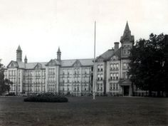 "Traverse City State Hospital... My Great Grandmother had been sent to the Traverse City State Hospital (aka ""the Traverse City Nuthouse"") for menopausal symptoms and died there. I know for a fact she was very missed treated in this place! S"