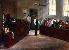 Justice by Ted Ellis