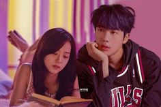 university is so tiring help me💀; Swag Couples, Kpop Couples, Siblings Goals, Bts Twice, Bts Girl, Blackpink And Bts, Bts Imagine, Blackpink Jisoo, Worldwide Handsome