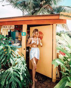 𝚙 𝚊 𝚒 𝚐 𝚎 𝚑 𝟸 𝚘 𝚜 ✰ beachwear, swimwear, summer vibes, beach plays Summer Vibes, Summer Feeling, Beach Aesthetic, Summer Aesthetic, Flower Aesthetic, Blue Aesthetic, Aesthetic Fashion, My Life As Eva, Hawaii Pictures