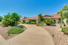12402 N 74th Place, Scottsdale AZ: 3 bedroom, 3 bathroom Single Family residence built in 1983.  See photos and more homes for sale at https://www.bhgre.com/property/12402-N-74TH-PL-SCOTTSDALE-AZ-85260/1945008/detail?utm_source=pinterest&utm_medium=social&utm_content=home