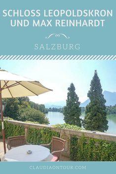 Für 20 Jahre war schloss Leopoldskron in Salzburg die Heimat von Festspielgründer Max Reinhardt. #salzburg #slazburgerfestspiele #kultur