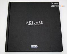 Akelare, nuevo libro de Pedro Subijana