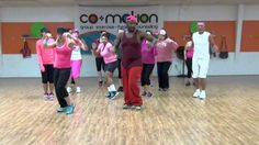 """LET THE GROOVE IN"" by Justin Timberlake - Choreo by TRAVIS...AKA our ne..."
