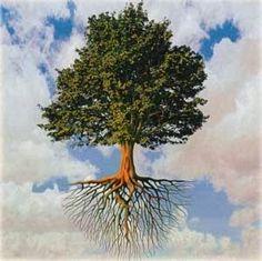 DIVIN sur TERRE: L'âme, voie de passage entre le corps et l'esprit