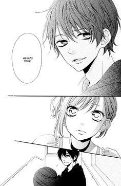 Kimi wa Kawaii Onnanoko Capítulo 8 página 4 (Cargar imágenes: 10) - Leer Manga en Español gratis en NineManga.com