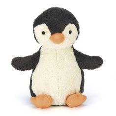 Jellycat - Peanut the penguin