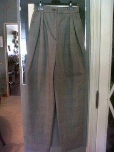 60s Ungaro trousers