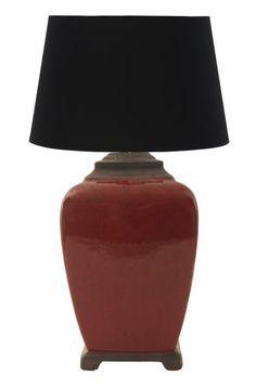 Lamp base, Raida Collection
