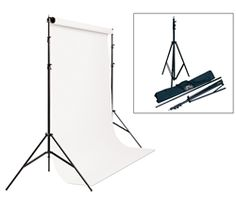 I would love to have this stand to help build my business and get my studio to be a prime top line photography studio @Backdrop Express