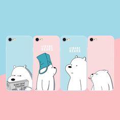 #icebear#iphonecase#icebearfaces
