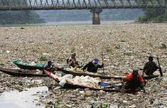 TOP 10 Most Polluted Rivers in the World