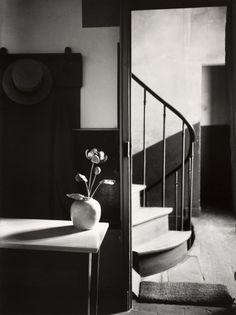 Andre Kertesz - Chez Mondrian - 1926