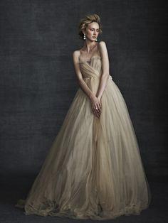 Samuelle Couture #bridal