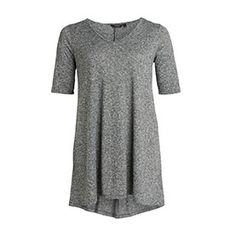 I love this dress from Lindex. Would look very nice with a thin, braided belt!
