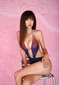 Aki Hoshino 星野亞希 💖💕