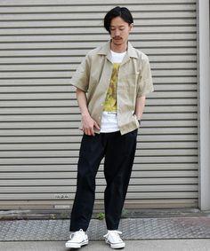 Japan Men Fashion, Men's Fashion, Style, Moda Masculina, Swag, Mens Fashion, Man Fashion, Fashion Men, Men's Fashion Styles