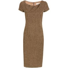 Rhian Dress, found on #polyvore.