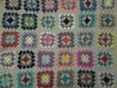 Style Craft Special DK Granny deken