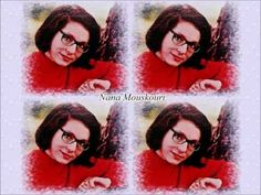 Sweet Surrender - Nana Mouskouri