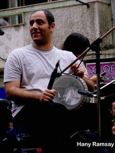 Massar Egbari  Alexandria, Egypt