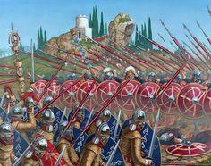 Battle of the Milvian Bridge