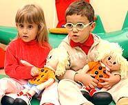 Braillin, muñecos para niños ciegos. http://alvaroromeroproyectos.blogspot.com.es/