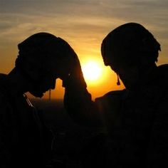 Profiles in Courage: Military Chaplains