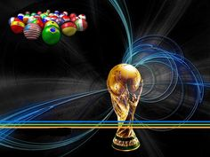 FIFA World Cup 2014 Teams | Description from Trophy Fifa World Cup 2014 And Many Team Background ...